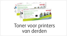 Printer consumables vervangende toners