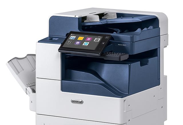 Xerox® AltaLink® B8000 serie multifunctionele printers