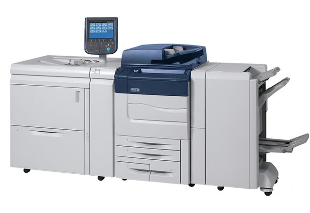 Xerox® C60/C70 kleurenprinter