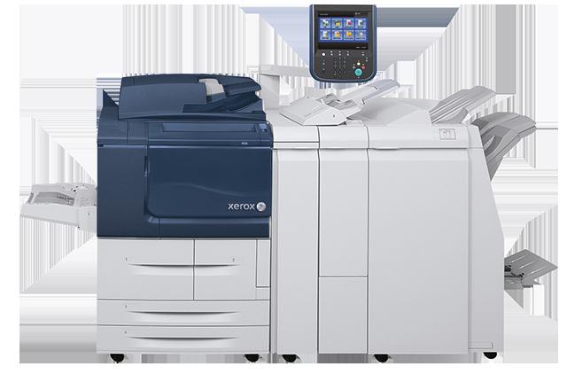 Xerox® D95A/D110/D125 Copier/Printer
