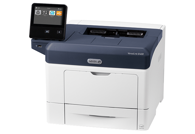 Xerox® VersaLink® B400 printer
