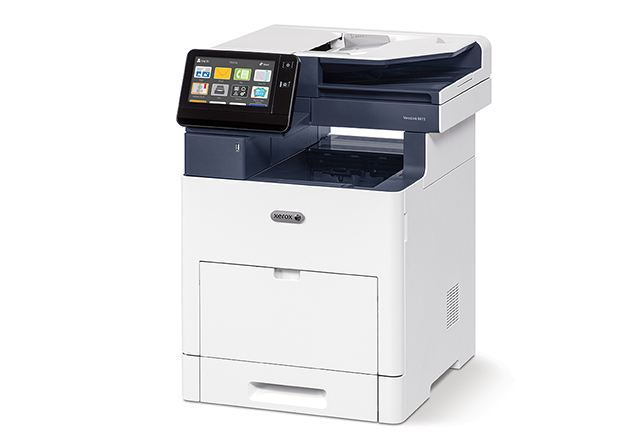 Xerox® VersaLink® B605/B615 multifunctionele printer