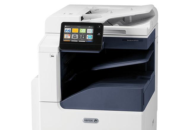 Xerox® VersaLink® B7025/B7030/B7035 multifunctionele printer