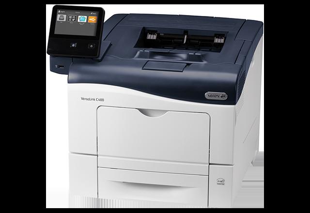 Xerox® VersaLink® C400 kleurenprinter