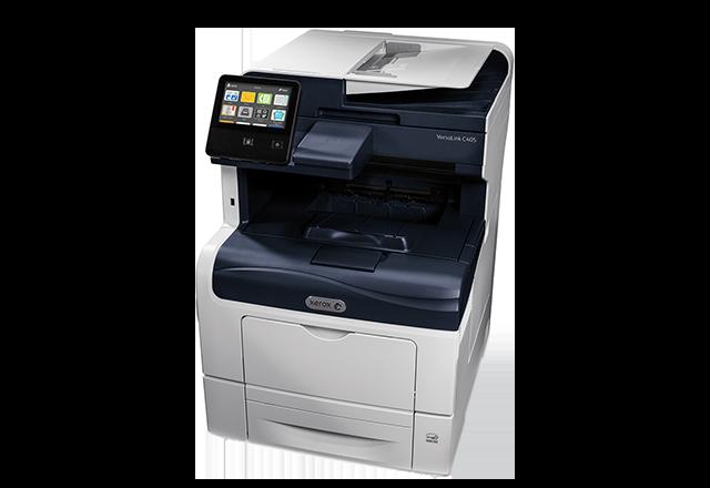 Xerox® VersaLink® C405 multifunctionele kleurenprinter