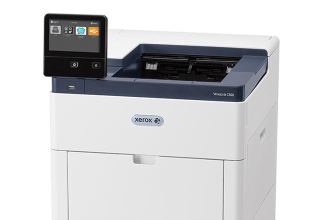 Xerox® VersaLink® C500 kleurenprinter