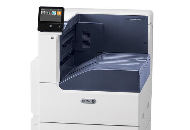 Xerox® VersaLink® C7000 kleurenprinter