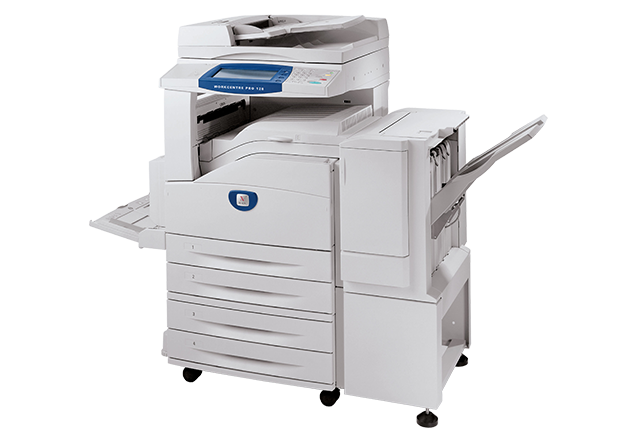 WorkCentre Pro 123/128