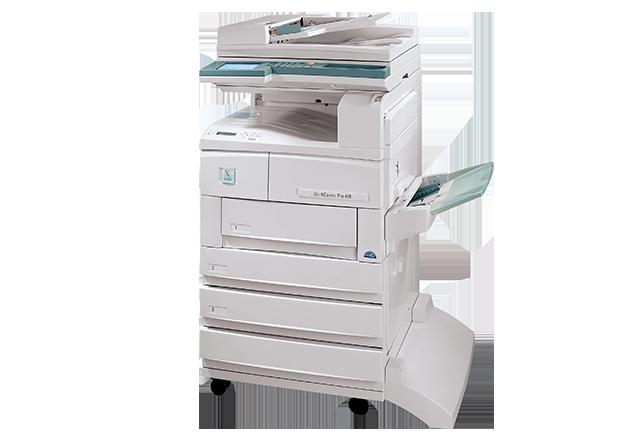 WorkCentre Pro 423 Digitale Copier