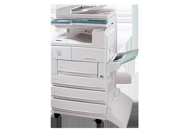 WorkCentre Pro 428 Kopieermachine - printer