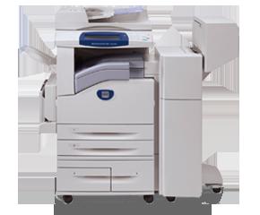 xerox 262i scanner driver